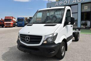φορτηγό σασί MERCEDES-BENZ 316 CDI / EURO 6