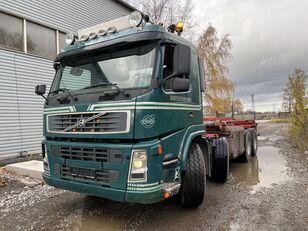 φορτηγό σασί VOLVO Volvo FM12 420 8X4