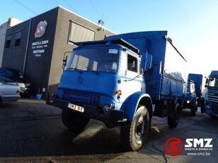φορτηγό στρατιωτικό BEDFORD tk 1470