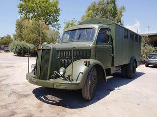φορτηγό στρατιωτικό FIAT LANCIA ESATAU