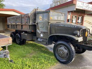 φορτηγό στρατιωτικό GMC 1942   CCKW 353 with winch