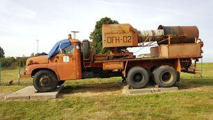 φορτηγό στρατιωτικό TATRA 148