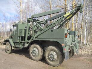 φορτηγό στρατιωτικό VOLVO TL-31 965
