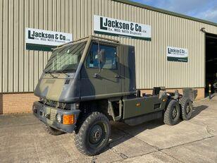 φορτηγό στρατιωτικό MOWAG Duro II 6x6