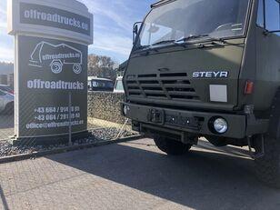 φορτηγό στρατιωτικό STEYR 1291.320 P43/M 4x4 Pritsche mit Plane