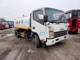 φορτηγό βυτίο JAC ISUZU