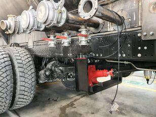 καινούριο φορτηγό βυτίο Ram 10.000lt STEEL TANK ON TRUCK