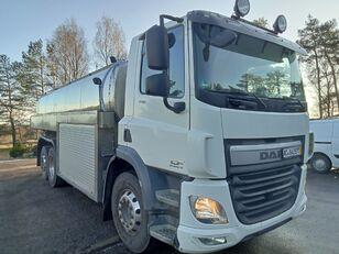 φορτηγό βυτίο μεταφοράς γάλακτος DAF CF 440