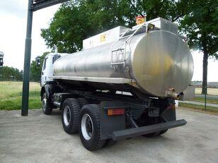 φορτηγό βυτίο MERCEDES-BENZ 2631 K 6x4