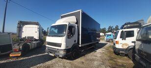 ισοθερμικό φορτηγό DAF 45.180