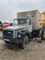 ισοθερμικό φορτηγό GAZ 4301