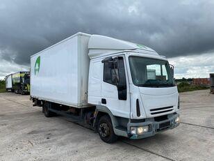 ισοθερμικό φορτηγό IVECO 80 E 18 4x2