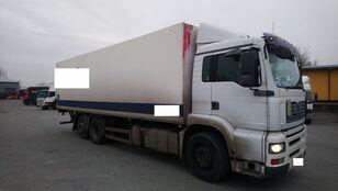 ισοθερμικό φορτηγό MAN 26 360