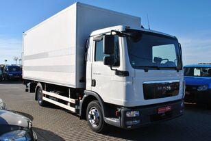 ισοθερμικό φορτηγό MAN TGL 10.180 Winda Dautel DL1500S