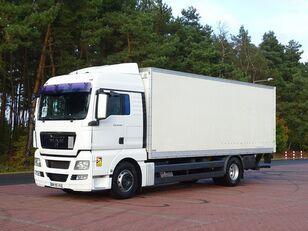 ισοθερμικό φορτηγό MAN-VW MAN TGX 18.400