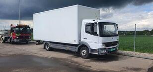 ισοθερμικό φορτηγό MERCEDES-BENZ Atego 815 D