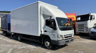 ισοθερμικό φορτηγό MITSUBISHI FUSO