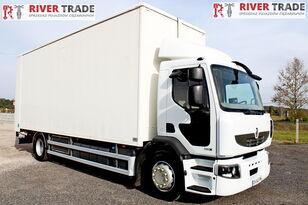 ισοθερμικό φορτηγό RENAULT PREMIUM 380 DOUBLE FLOOR