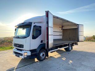 ισοθερμικό φορτηγό VOLVO FL 240 Open side