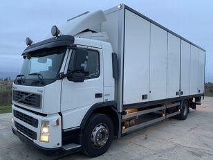 ισοθερμικό φορτηγό VOLVO FM9 260 Open Side