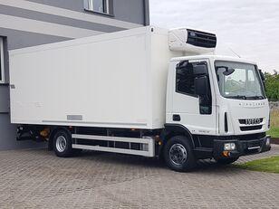 ισοθερμικό φορτηγό IVECO EUROCARGO 12T CHŁODNIA WINDA 15EP AGREGAT CARRIER 6,02x2,47x2,15