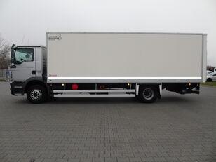 ισοθερμικό φορτηγό MAN TGM 15.250 KONTENER ŁAD.7.600kg WINDA