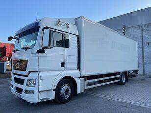 ισοθερμικό φορτηγό MAN TGX 18.360