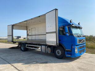 ισοθερμικό φορτηγό VOLVO FM9 300HP Open side