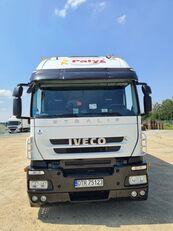 μεταφορέας πουλερικών IVECO STRALIS 420 One Day Old Chicks Transport