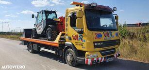 όχημα οδικής βοήθειας DAF LF 45 180