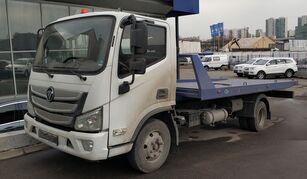 καινούριο όχημα οδικής βοήθειας FOTON Aumark S