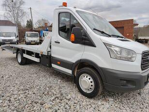 όχημα οδικής βοήθειας Ford Trucks Transit 460