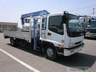 όχημα οδικής βοήθειας ISUZU Forward
