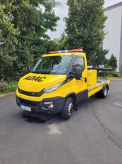 όχημα οδικής βοήθειας IVECO Daily
