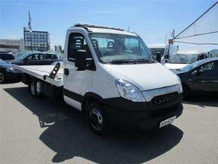 όχημα οδικής βοήθειας IVECO Daily 35 C 18 Carroattrezzi