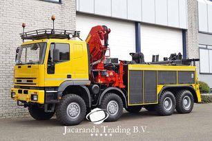 όχημα οδικής βοήθειας IVECO EUROTRAKKER MP410E42