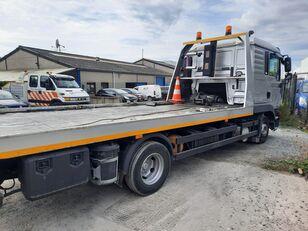 όχημα οδικής βοήθειας MAN TGL 8.210