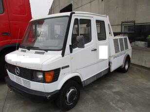 όχημα οδικής βοήθειας MERCEDES-BENZ 410D