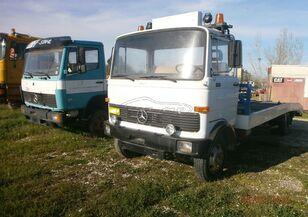 όχημα οδικής βοήθειας MERCEDES-BENZ 813 OLA TA ANTALAKTIKA '85