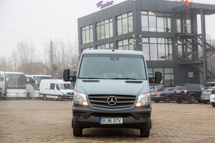 καινούριο όχημα οδικής βοήθειας MERCEDES-BENZ Sprinter 319