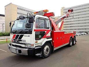 όχημα οδικής βοήθειας NISSAN UD