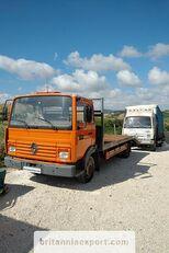 όχημα οδικής βοήθειας RENAULT Midliner S120 left hand drive electric winch 7.7 ton