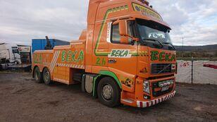 όχημα οδικής βοήθειας VOLVO FH13 480