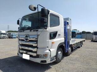 καινούριο όχημα οδικής βοήθειας HINO PROFIA