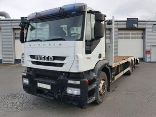 όχημα οδικής βοήθειας IVECO Stralis 310