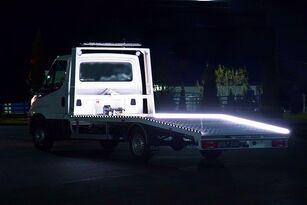 καινούριο όχημα οδικής βοήθειας OPEL NAJAZD AUTOLAWETA POMOC DROGOWA ALUMINIOWA HOMOLOGACJA
