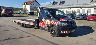 όχημα οδικής βοήθειας VOLKSWAGEN Transporter