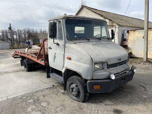όχημα οδικής βοήθειας ZIL 5301