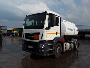 βυτιοφόρο φορτηγό μεταφοράς καυσίμου MAN TGS 24.440
