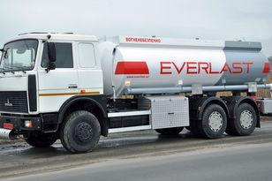 καινούριο βυτιοφόρο φορτηγό μεταφοράς καυσίμου MAZ 12